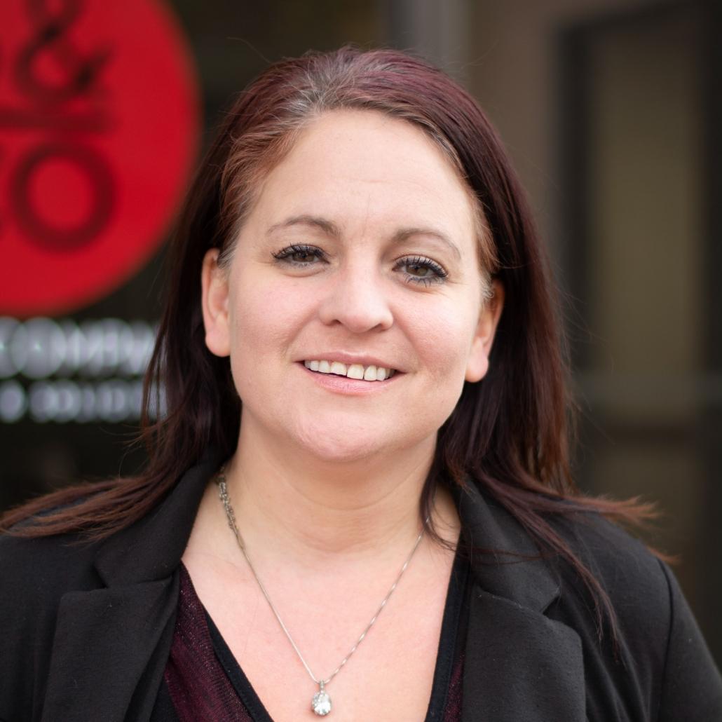 Sherri Maier
